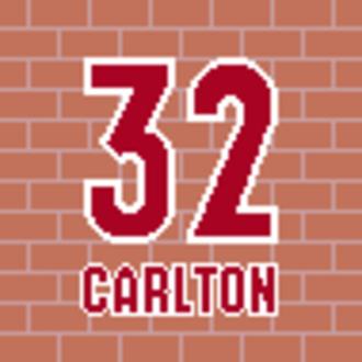 Steve Carlton - Image: Phils Carlton