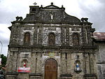 Phils Iloilo Sta Barbara Church.JPG