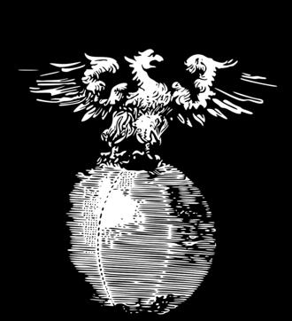 Karlsruher SC - First Logo of Phönix Karlsruhe in 1897