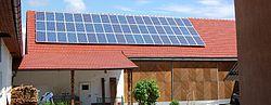Manfaat Cahaya Matahari Bagi Rumah