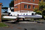 Piaggio-Douglas PD-808TA, Italy - Air Force JP7651069.jpg