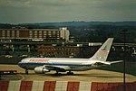 Piedmont Boeing 767 N606P @LGW.jpg
