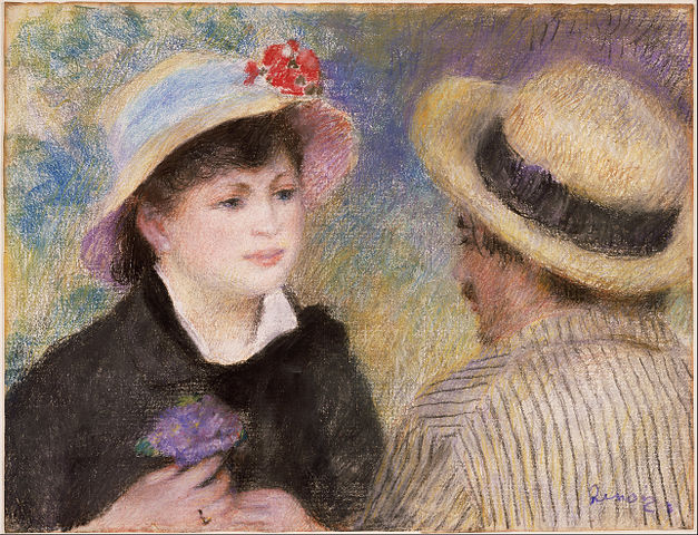 http://upload.wikimedia.org/wikipedia/commons/thumb/e/e2/Pierre-Auguste_Renoir_-_Boating_Couple_%28said_to_be_Aline_Charigot_and_Renoir%29_-_Google_Art_Project.jpg/627px-Pierre-Auguste_Renoir_-_Boating_Couple_%28said_to_be_Aline_Charigot_and_Renoir%29_-_Google_Art_Project.jpg