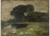 Piet Mondriaan - Landzicht farm - 0334240 - Kunstmuseum Den Haag.jpg