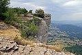 Pietra di Bismantova, dalla sommità - panoramio.jpg