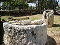 PikiWiki Israel 19355 Archeological garden in Kfar-Saba Israel.JPG
