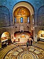 PikiWiki Israel 63025 dormition church on mount zion jerusalem.jpg