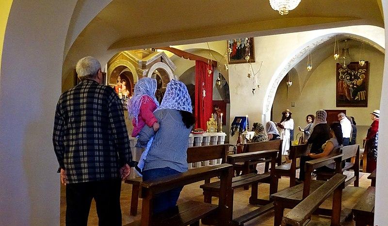 מנזר ניקולאס הקדוש ביפו