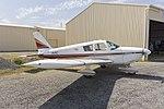Piper PA-28-235 Cherokee (VH-PYZ) at Wagga Wagga Airport.jpg