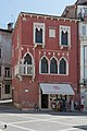 Piran Tartini square venetian house.jpg