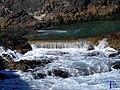 Piscina en El Romancillo 3 - panoramio.jpg