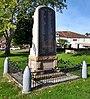Pissos (Landes) monument aux morts 2019.jpg