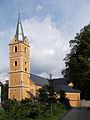Piszkowice, kościół, 01.jpg