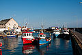 Pittenweem Harbour, Fife, Scotland, 28 Sept. 2011 - Flickr - PhillipC.jpg