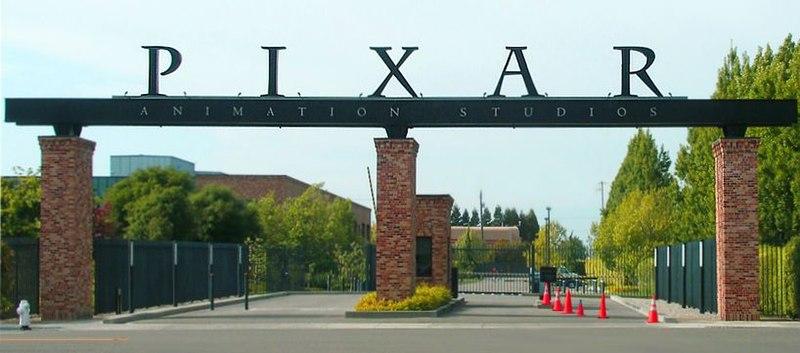 File:Pixar - front gates.jpg