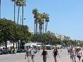 Plage de la Croisette, Cannes, Provence-Alpes-Côte d'Azur, France - panoramio (2).jpg