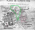 Plano de Cumaná - Jose Antonio Grau 1958.jpg