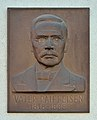 Plaque Vater Raiffeisen in Katzelsdorf (Tulbing).jpg