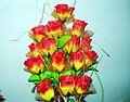 Plastic flowers 7.JPG