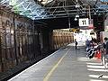 Platform 11, Crewe railway station - DSCF2247.JPG