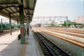 Platform 2 of TRA Miaoli Station and Miaoli Railway Park 20061018.png