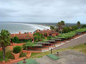 Punta Ballena - Portezuelo Beach, Punta Ballena