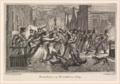 Plundering van Woerden, 1813.png