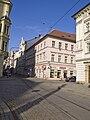 Plzeň, náměstí Republiky k Solní.jpg