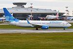 Pobeda, VQ-BTH, Boeing 737-8LJ (17458350315) (2).jpg