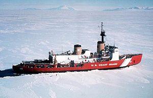 Polar-class icebreaker - USCG Polar Star