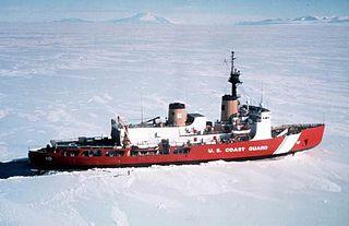Polar-class icebreaker heavy icebreaker ships