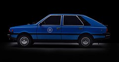 FSO Polonez MR'83