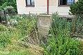 Pomník padlému 29. 6. 1866 u domu 81 v Holíně (Q66218768) 02.jpg