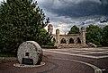 Pomnik ku czci mieszkańców Olecka poległych w I wojnie światowej.jpg