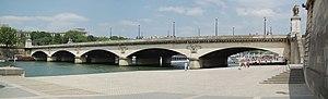 Pont d'Iéna - Pont d'Iéna