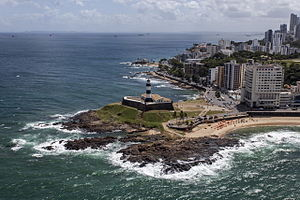 Ponta de Santo Antônio