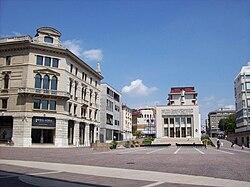 Pordenone-Piazza XX Settembre.jpg