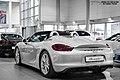 Porsche Boxster Spyder (24099391834).jpg
