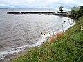 Port Pier - geograph.org.uk - 924949.jpg