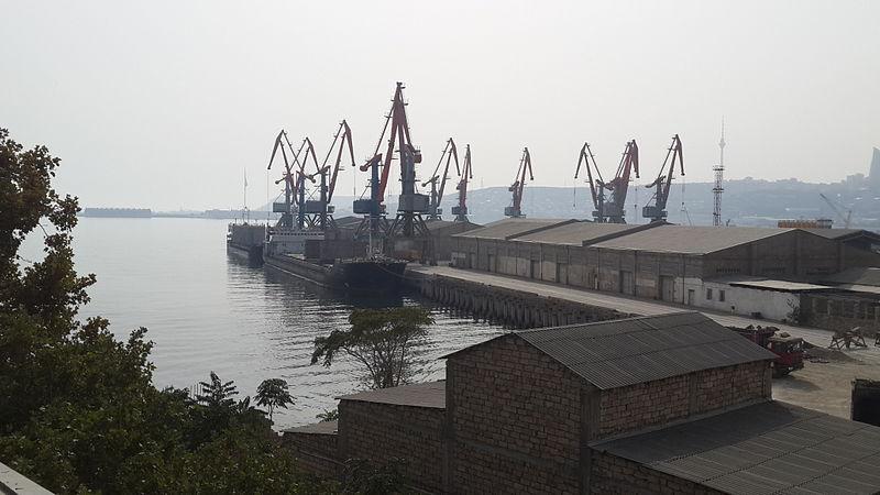 File:Port of baku.jpg