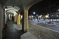 Porticos - Piazza Fontanesi, Reggio Emilia, Italy - February 21, 2011 03.jpg