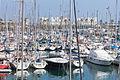 Porto deportivo en Barcelona B19.jpg