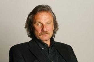 Austrian literature - Christoph Ransmayr (Foto: Johannes Cizek)