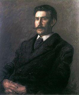 Edward Willis Redfield American painter