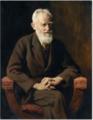 Portrait of George Bernard Shaw .PNG