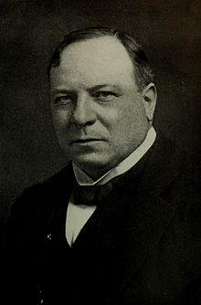 Richard Haldane