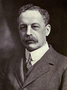 H.J.Mackinder