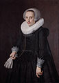Portrait of an unknown woman, by Nicolaes Eliasz Pickenoy.jpg