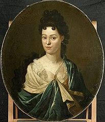 Portrait of Mrs. Brust-Batailhy