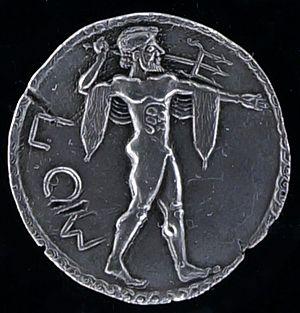 Poseidón)